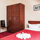Hotel Mikon Eastgate: Single Comfort