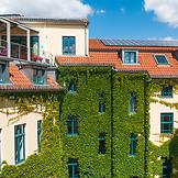 Berlin Mikon Eastgate Hotel